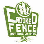Logo for Crooked Fence Brewing Co.