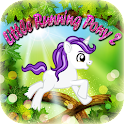 Little Running Pony 2 icon