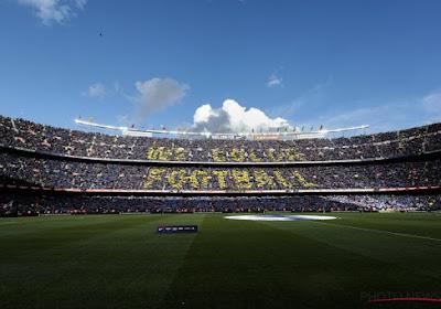 """Het gaat hard voor Ansu Fati: """"Jongste Champions League-debutant ooit voor Barcelona"""