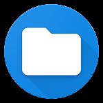 Files: Home screen shortcut Icon