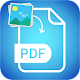 Image to PDF Converter - Convert JPG to PDF for PC-Windows 7,8,10 and Mac