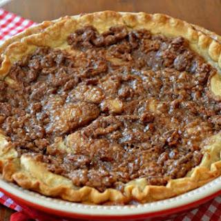 Best Praline Apple Pie