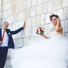 Wedding photographer Boris Pankiv (Boraman). Photo of 24.07.2016