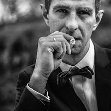 Wedding photographer Tomasz Majcher (TomaszMajcher). Photo of 12.12.2016