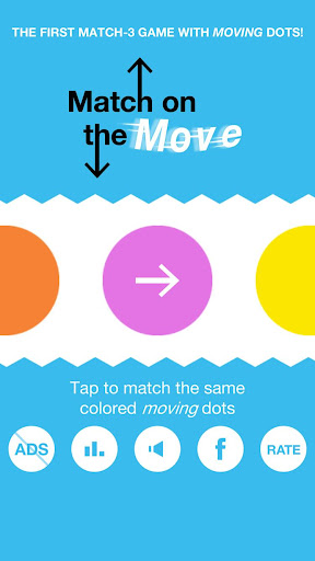 MatchMove - Match on the Move