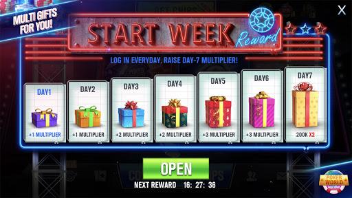 Poker World Mega Billions 2.020.2.020 screenshots 9