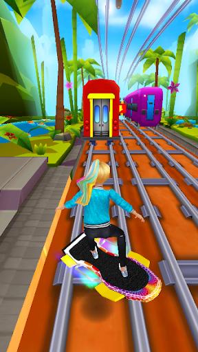 Jojo Princess Siwa Runner 4.9 screenshots 2