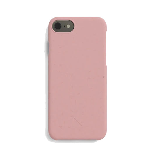 A Good Mobile Case Dusty Pink iPhone 7/8