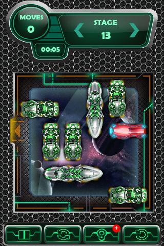 Unblock Car screenshot 6