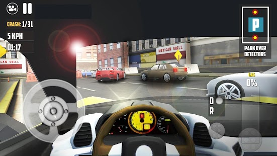Car Parking City Driving 2016- screenshot thumbnail