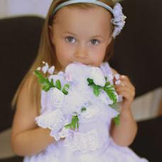 Wedding photographer Kristina Maslova (Marvelous). Photo of 28.07.2013