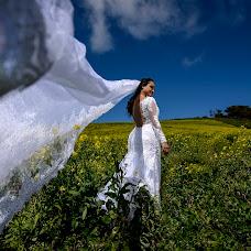 Wedding photographer Gerardo Marin Elizondo (marinelizondo). Photo of 14.01.2017