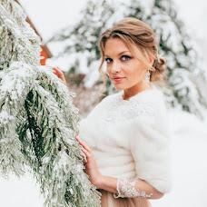 Wedding photographer Valera Vishnevskaya (paniV). Photo of 22.12.2016