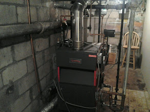 Photo: Another Boiler....We like Crown Boilers.