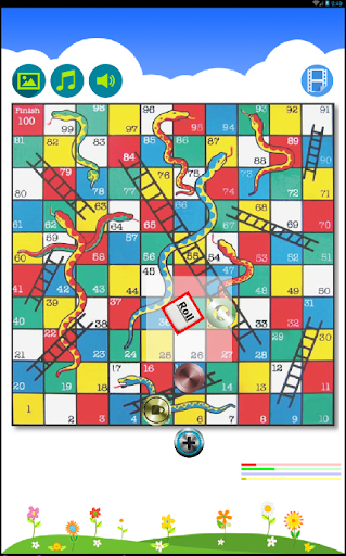 Snakes and Ladders 3.1 screenshots 8