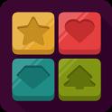 Placid Place: Color Tiles icon