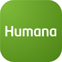 MyHumana (old version) icon