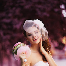 Wedding photographer Alesya Kharchenko (Alesya2803). Photo of 06.11.2014
