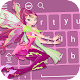 Download Keyboard Theme for Winx fans For PC Windows and Mac