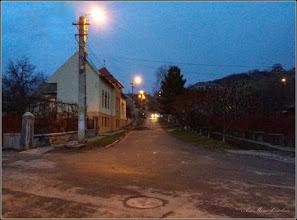 Photo: Turda - Str. Dorobanti   - 2018.11.27