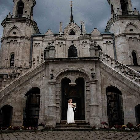 Wedding photographer Sergey Oleynik (Soley). Photo of 07.10.2017