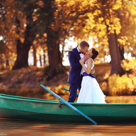 Свадебный фотограф Виктор Мушкарин (thepaparazzo). Фотография от 09.11.2017