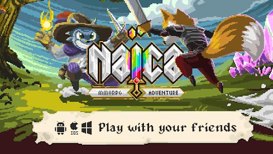 Naica Online - 2D MMORPG 0.3.123