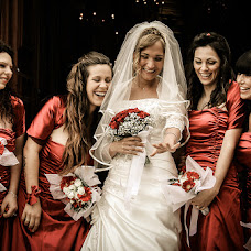 Wedding photographer Marzia Pompeo (marziawedding). Photo of 02.04.2015
