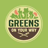 Greens on Your Way