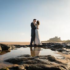 Wedding photographer Andy Sidders (andysidders). Photo of 14.02.2017