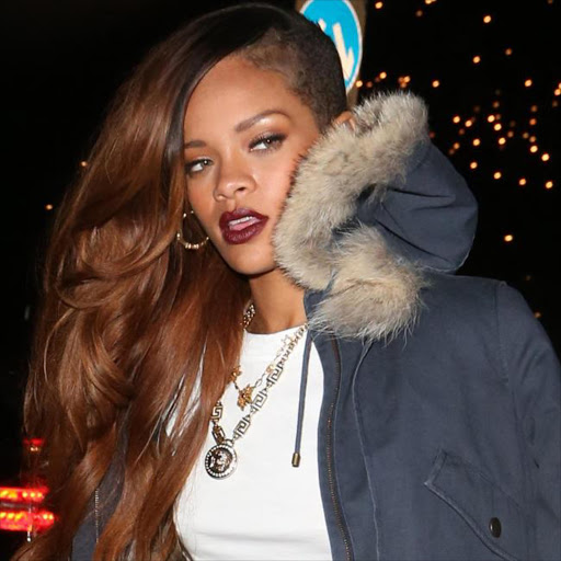 Rihanna. File photo