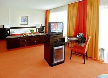 Hotel Das President Wien