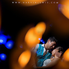 Wedding photographer Harvin Lewis (harvinlewis). Photo of 16.04.2015