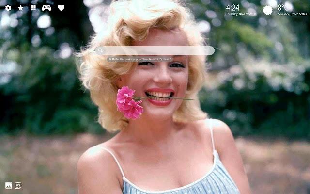 Marilyn Monroe Wallpaper & Marilyn Movies