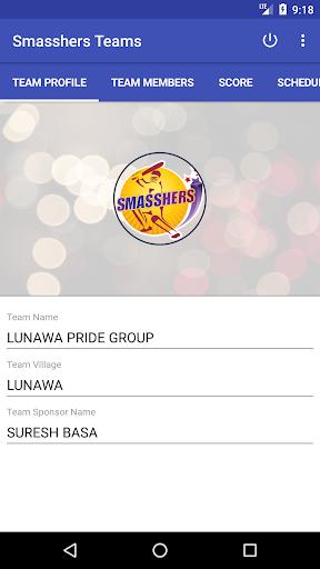 Smasshers Cup 2018 12.0 screenshots 4