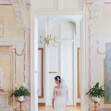 Wedding photographer Zsanett Séllei (selleizsanett). Photo of 16.06.2016