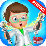 Science Experiments in Physics Lab – Fun & Tricks 1.0.0