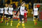 Nederlandse flankaanvaller lijkt, ondanks enkele moeilijke jaren bij Sporting Lokeren, een nieuwe kans te krijgen in de Eredivisie
