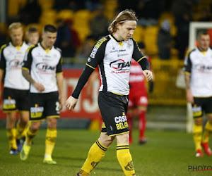 Officiel : Guus Hupperts (ex-Lokeren) rentre aux Pays-Bas