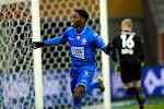 Na interesse van Ajax in Jonathan David klopt nu ook een Franse topclub op de deur bij KAA Gent