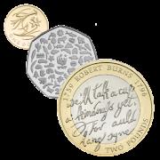 My British Coins