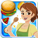 Kitchen Fever - Cooking Match icon