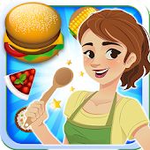 Kitchen Fever - Cooking Match