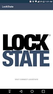 LockState - náhled