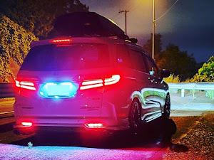 オデッセイ RC4 HYBRID ABSOLUTE・EX Honda SENSINGのカスタム事例画像 hayadai16さんの2020年07月04日23:25の投稿