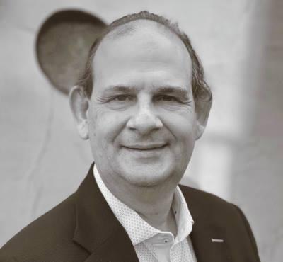 Mark Buwalda, recently appointed Senior Business Development Director for the DVT Netherlands operation.