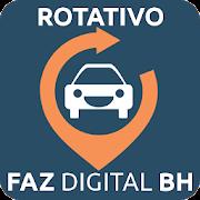 FAZ: Rotativo Digital BH Faixa Azul Belo Horizonte