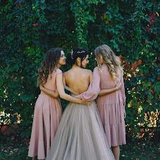 Wedding photographer Tatyana Shishigina (tanyashishigina). Photo of 01.11.2017