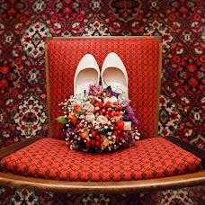 婚礼摄影师Olga Lisova(OliaB)。11.12.2014的照片