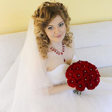 Wedding photographer Anna Shlyapnikova (Anna300589). Photo of 06.05.2015